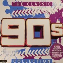 The Classic 90S Collection