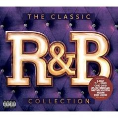 The Classic R&B Collection