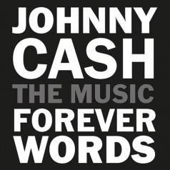Johnny Cash (Джонни Кэш): Forever Words