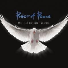 Santana (Карлос Сантана): Power Of Peace