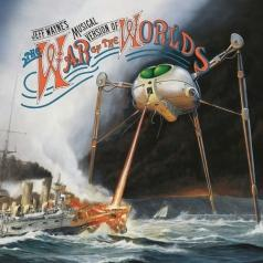 Jeff Wayne (Джефф Вейн): Jeff Wayne'S Musical Version Of The War Of The Worlds