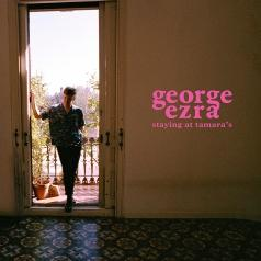 George Ezra (Георг Эзра): Staying at Tamara's