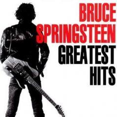 Bruce Springsteen (Брюс Спрингстин): Greatest Hits (RSD2018)