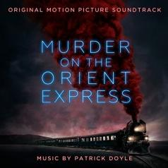 Patrick Doyle: Murder On The Orient Express