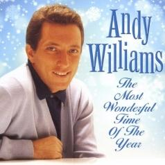 Andy Williams (Энди Уильямс): The Most Wonderful Time Of The Year