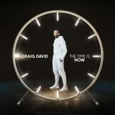 Craig David (Крейг Дэвид): The Time Is Now