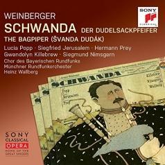 Munchner Rundfunkorchester (Симфонический оркестр Мюнхенского радио): Schwanda The Bagpiper