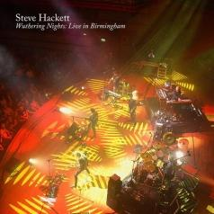 Steve Hackett (Стив Хэкетт): Wuthering Nights: Live In Birmingham