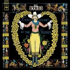 The Byrds: Sweetheart Of The Rodeo