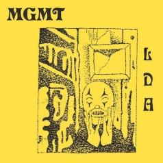 MGMT (Эм Джи Эм Ти): Little Dark Age