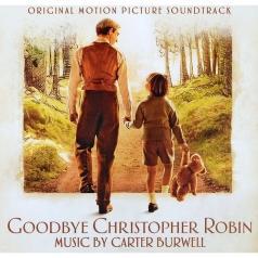 Carter Burwell: Goodbye Christopher Robin