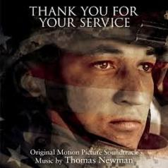 Thomas Newman (Томас Ньюман): Thank You For Your Service
