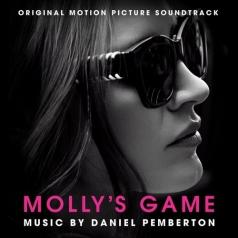 Daniel Pemberton: Molly'S Game