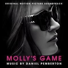 Daniel Pemberton (Дэниэл Пембертон): Molly'S Game