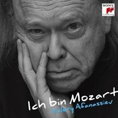 Valery Afanassiev (Валерий Афанасьев): Valery Afanassiev Plays Mozart