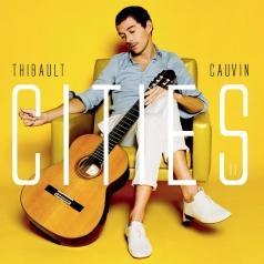 Thibault Cauvin: Cities Ii