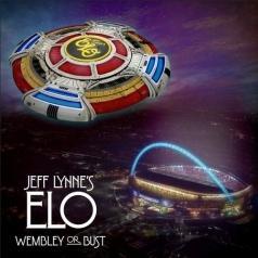 Jeff Lynne's ELO (Джефф Линн): Wembley Or Bust