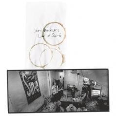 Jeff Buckley (Джефф Бакли): Live At Sin-E (Legacy Edition) (RSD2018)