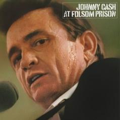 Johnny Cash (Джонни Кэш): At Folsom Prison (Legacy Edition) (50Th Anniversary) (RSD2018)