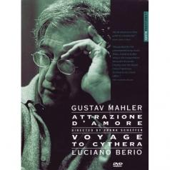 Attrazione D'Amore (Аттразионе Д'Аморе): Gustav Mahler-Luciano Berio