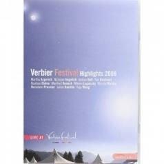Dmitry Shostakovich: Verbier Festival Highlights 2008