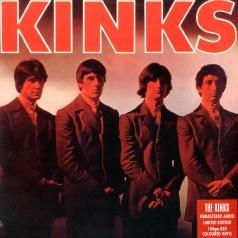 The Kinks: Kinks