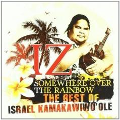 Israel Kamakawiwoole (Израэль Камакавивооле): The Best Of