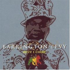 Barrington Levy (Баррингтон Леви): Here I Come