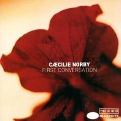 Cecilie Norby (Сесилия Нордби): First Conversation