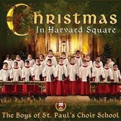 St. Paul's Boys Choir (Джованни Пьерлуиджи Да Палестрина,): Christmas In Harvard Square