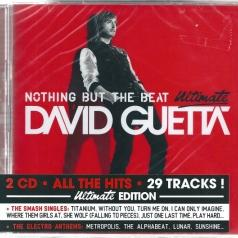 David Guetta (Дэвид Гетта): Nothing But The Beat (Ultimate)