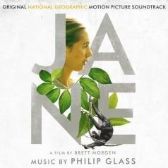 Philip Glass: Jane