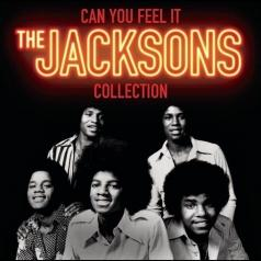 The Jacksons (Зе Джексон Файв): Can You Feel It: The Jacksons Collection