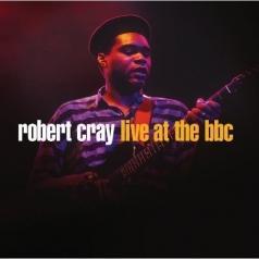 Robert Cray (Роберт Крей): Live At The BBC