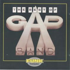 The Gap Band: The Best Of The Gap Band