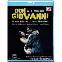 Анна Нетребко: Don Giovanni