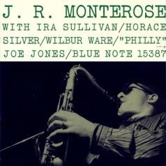 J.R.Monterose: J.R. Monterose