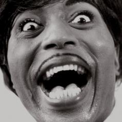Little Richard (Литтл Ричард): The Complete Specialty And Vee-Jay Albums
