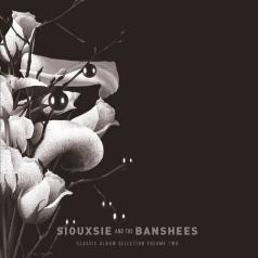 Siouxsie And The Banshees (Сьюзи и Банши): Classic Album Selection Vol. 2