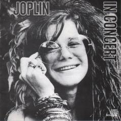 Janis Joplin (Дженис Джоплин): Joplin In Concert