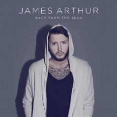 James Arthur (Джеймс Артур): Back from the Edge