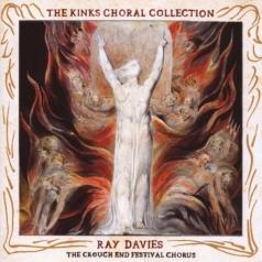 Ray (ex. The Kinks) Davies (Рэй Дэвис): The Kinks Choral Collection
