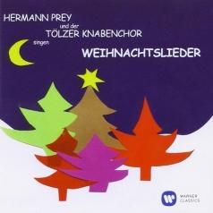 Hermann Prey (Герман Прей): Weihnachtslieder