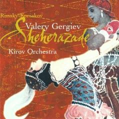 Валерий Гергиев: Rimsky-Korsakov: Scheherazade