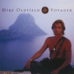 Mike Oldfield (Майк Олдфилд): Voyager