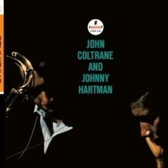 John Coltrane (Джон Колтрейн): John Coltrane And Johnny Hartman