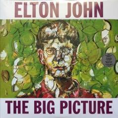 Elton John (Элтон Джон): The Big Picture