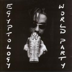 World Party: Egyptology