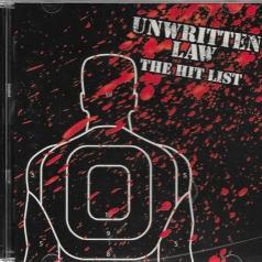 Unwritten Law (Анриттен Лоу): Hit List