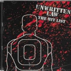 Unwritten Law: Hit List